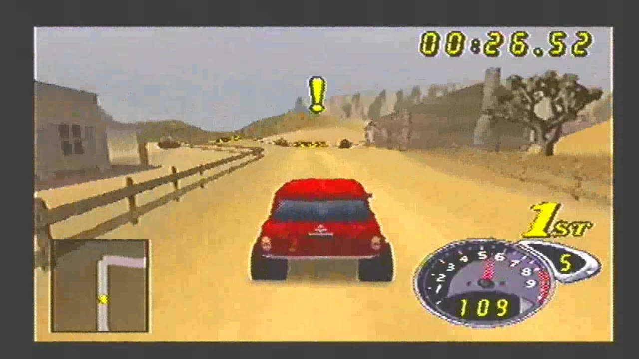 Top gear rally 2 n64 gameplay part 7 youtube top gear rally 2 n64 gameplay part 7 sciox Image collections