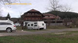 Campingplatz Schwarzwälder Hof Seelbach Januar 2016
