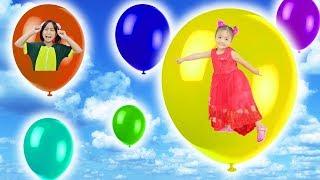 Ball M&M Song   동요와 아이 노래   어린이 교육 #11
