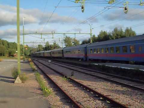 nattåg köpenhamn till berlin