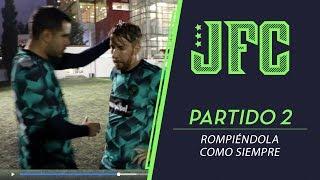 PARTIDO 2  JUANFUTBOL CLUB