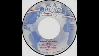 Barbara Pittman Handsome Man Stereo Synch