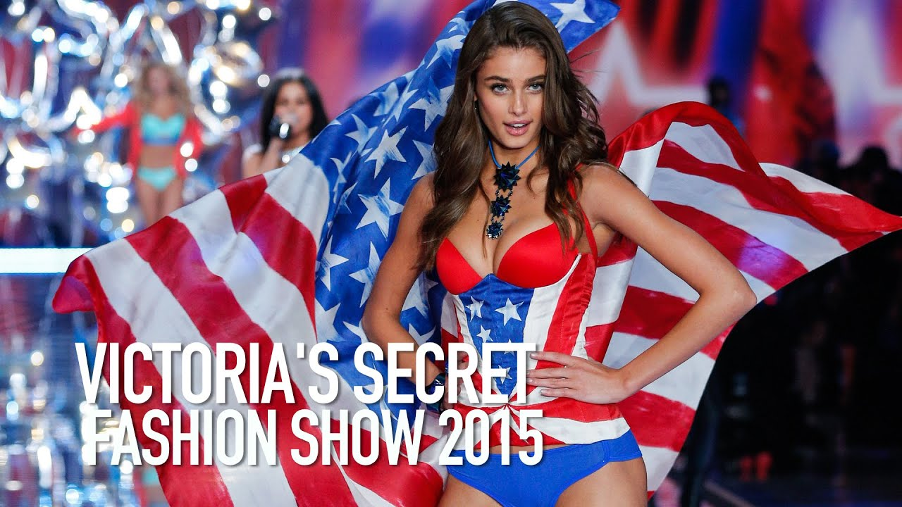 Vs Fashion Show  Online Free