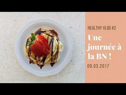 journée-à-la-bn-i-what-i-eat-in-a-day-i-healthy-vlog-#2