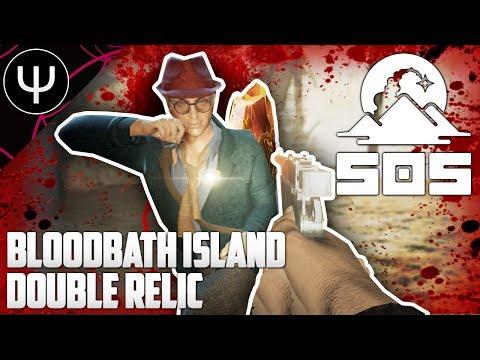 SOS: The Ultimate Escape — Bloodbath Island Double Relic!