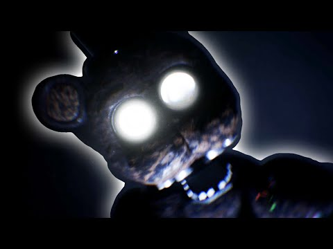 WARNING: SCARIEST FIVE NIGHTS AT FREDDYS SIMULATOR! | The Joy Of Creation: Reborn