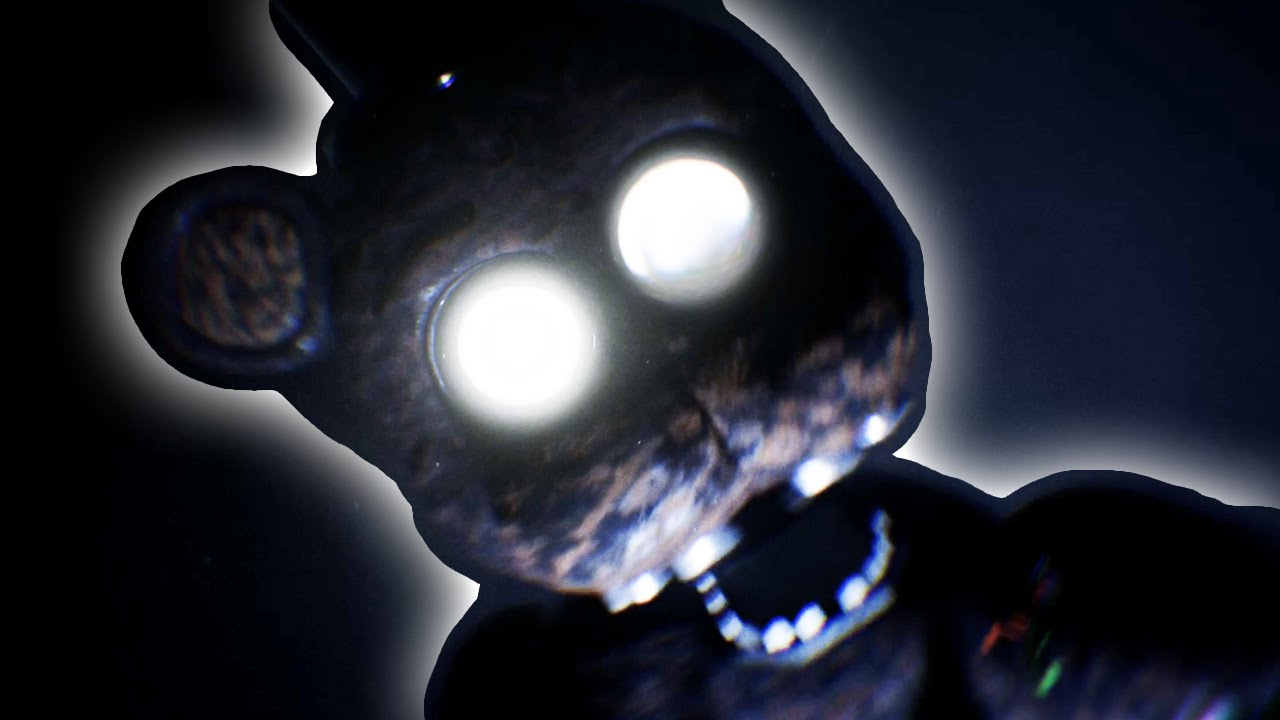 warning scariest five nights at freddys simulator the joy of