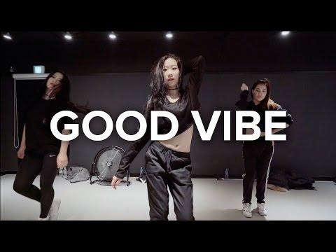 Good Vibe - Strobe! ft. Nyla / Beginners Class
