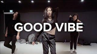 Good Vibe - Strobe! ft. Nyla Beginners Class