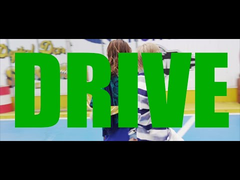 Amber's『DRIVE』Music Video