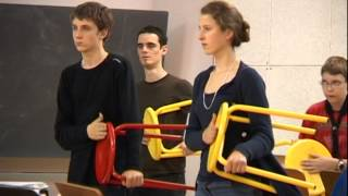 Institut Jaques-Dalcroze Genève (ijd) - Ensemble instrumental & improvisation