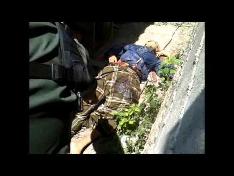 ทหารพรานปะทะเดือด!โจรใต้ถูกยิงดับ 3 ราย ด้าน จนท.ดับอีก 1 ที่นราฯ http://astv.mobi/At0BBFT