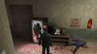 PC Longplay [009] Max Payne (Part 1 of 2)