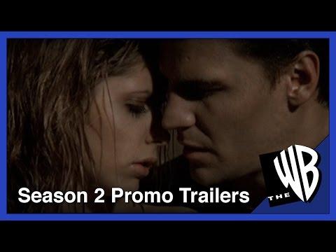 Buffy S02x13a - Surprise / Innocence 1 - Promo Trailer