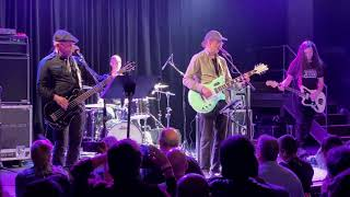 Wire - Ex Lion Tamer - at MHoW on 3/11/2020