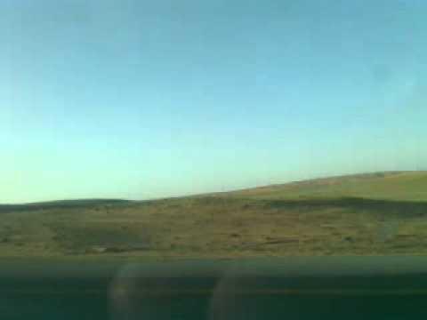 Beautiful Area between Riyadh and Hail