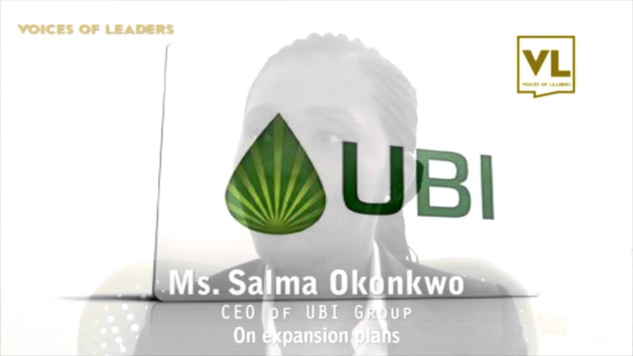 Image result for salma okonkwo