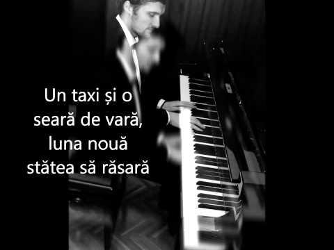 Sergiu Chirila - La tine-n brate m-as muta (Karaoke)