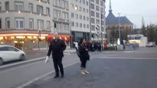 Lussemburgo centro