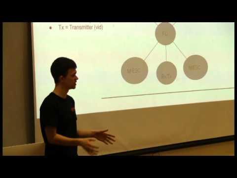 [RCU] Aerial Workshop: 1 - Frame Design