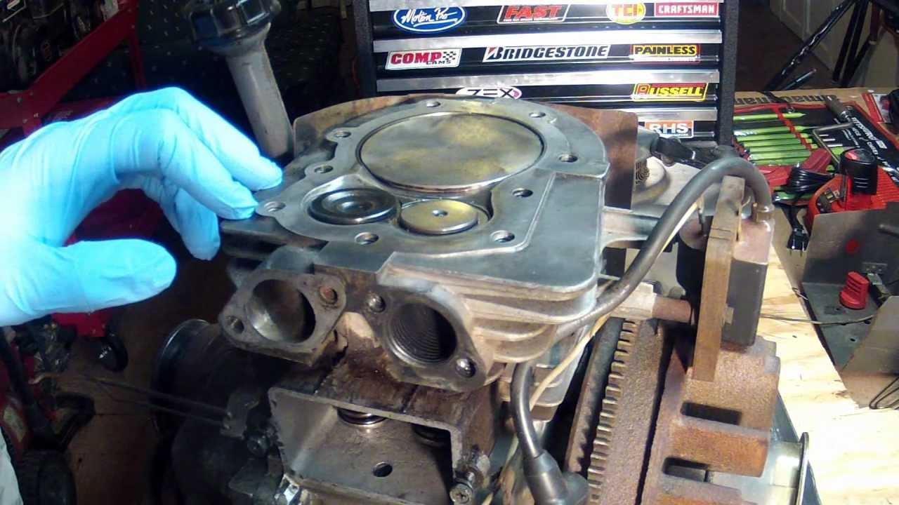 5 hp tecumseh engine diagram [ 1280 x 720 Pixel ]