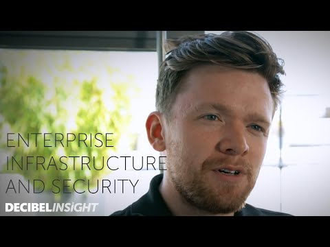 Enterprise Infrastructure and Security