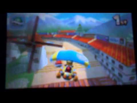 Nintendo-World Mario Kart 7 Tournament! |