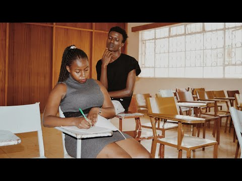 Types Of Students In Campus | Moi University !