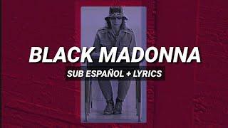 cage the elephant — black madonna (SUB ESPAÑOL + LYRICS)