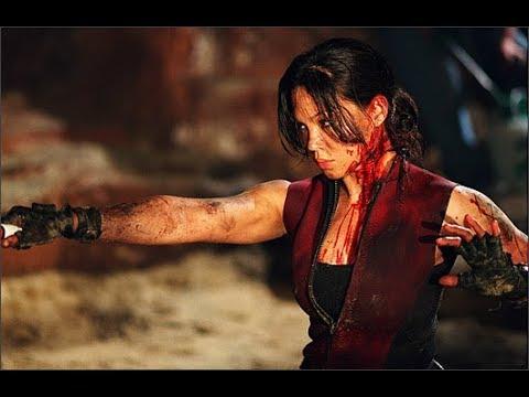 Выжившее Зло (ФИЛЬМ УЖАСОВ, МИСТИКА) Кино онлайн