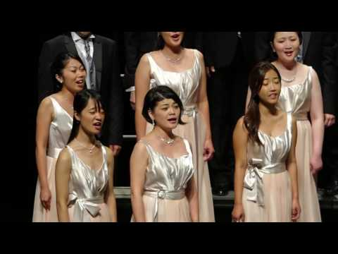 2016 Busan Choral Festival & Competition: MET