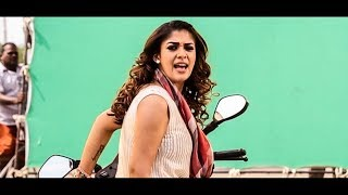 Airaa Official Making Video | Nayanthara, Kalaiyarasan | Sarjun KM