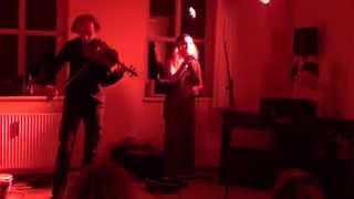 Wohnzimmerkonzert Uthanamiko Feat Nicolai