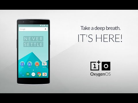 OxygenOS for OnePlus One - Full Review