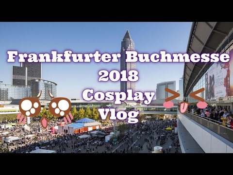 FRANKFURTER BUCHMESSE 2018