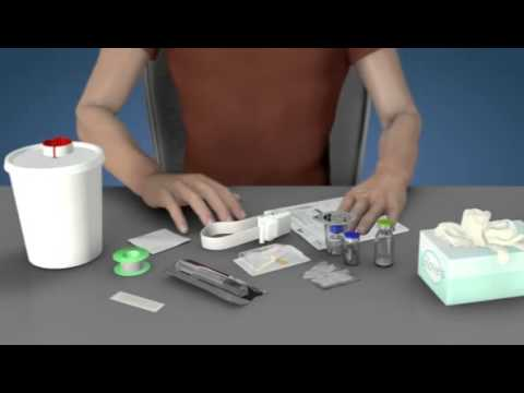 Guide to Self-Administration of Berinert® - YouTube