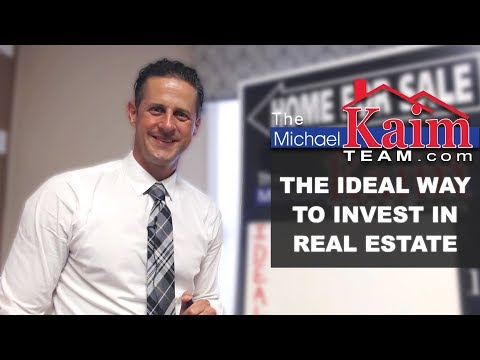 Northeast Ohio Real Estate Agent: The IDEAL Way to Invest in Real Estate