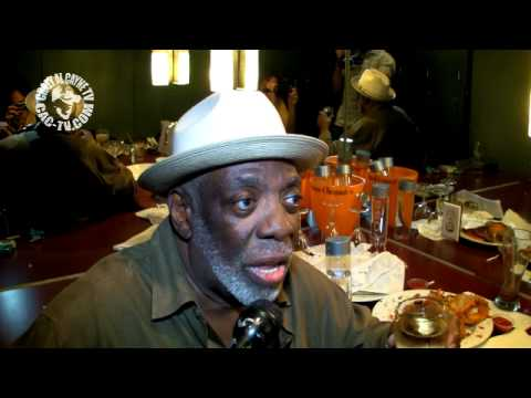 Uncle Ray Murphy Talks About Harlem Nights, P*** And Being Old