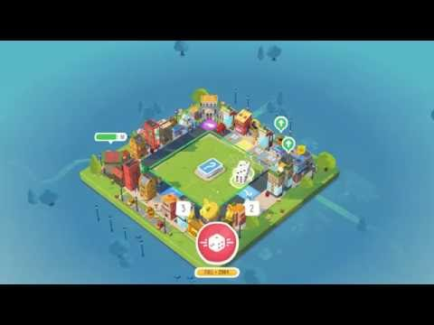 Board Kings gameplay
