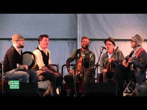 Michigan Irish Music Festival 2014