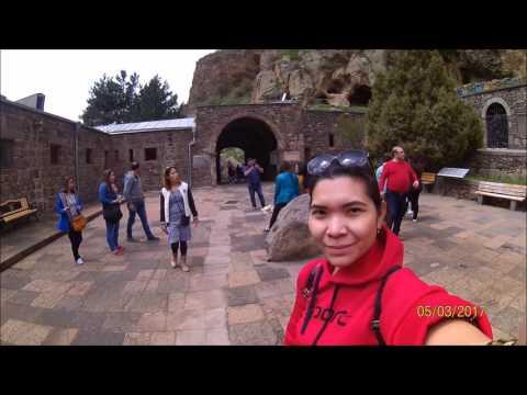 Armenia | Last Day Tour | 03May 2017