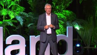 Finding your place to lead from | Sir Bob Harvey | TEDxAuckland video
