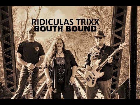 RIDICULAS TRIXX SOUTH BOUND EP