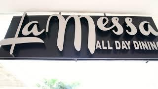 Best Restaurant in Lahore | La Messa Restaurant