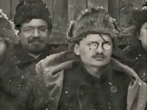 Фильм про Революцию 1917