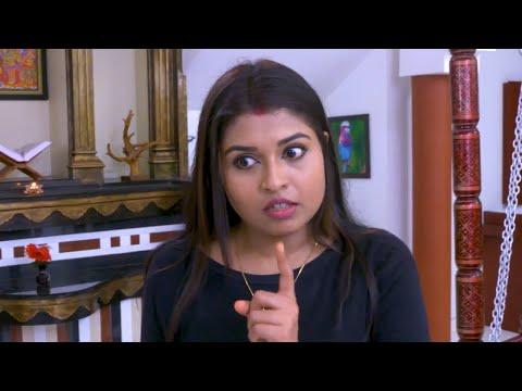Mazhavil Manorama Ilayaval Gayathri Episode 127