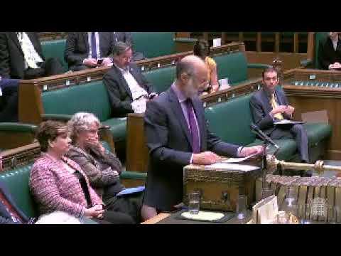145 Fabian Hamilton MP - 24 April 2019 - House of Commons - UK Parliament times