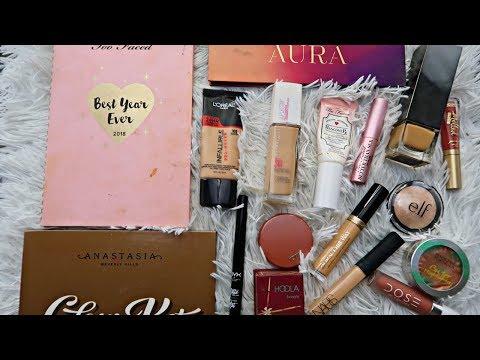 Beginner Makeup Tips & Starter Kit Drugstore / Highend Faves