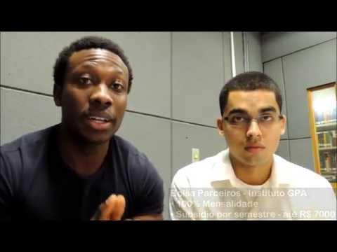 FGV - Oportunidades de Bolsa de Estudo - Danilo e Felipe