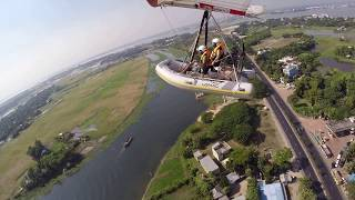 Flying boat in Bangladesh FIB  If you love this video please subscribe my channel..